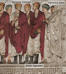 Pax romana augustus