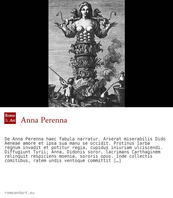 Anna Perenna